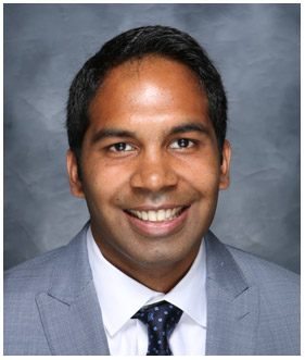 Geethan Sivananthan, MD – Union - West & East Livingston - Millburn - West Orange
